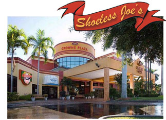 Shoeless joes fort myers